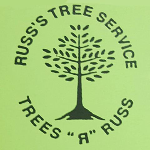 Russ's Tree Service - Tree Service - Muskego, WI - Logo
